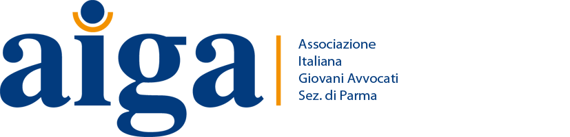 AIGA Associazione Italiana Giovani Avvocati Sez. di Parma
