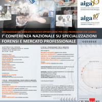 locandina conferenza specializzazioni rid