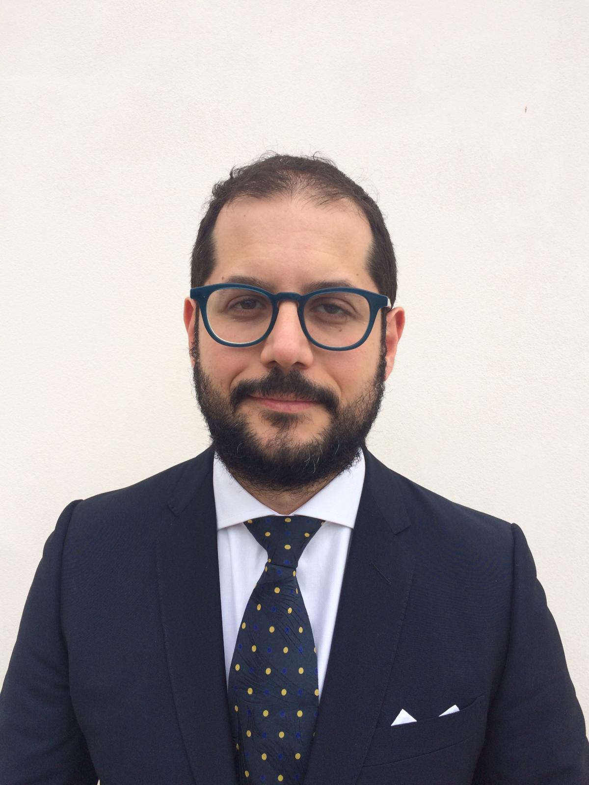 Avv. Biagio Craparotta
