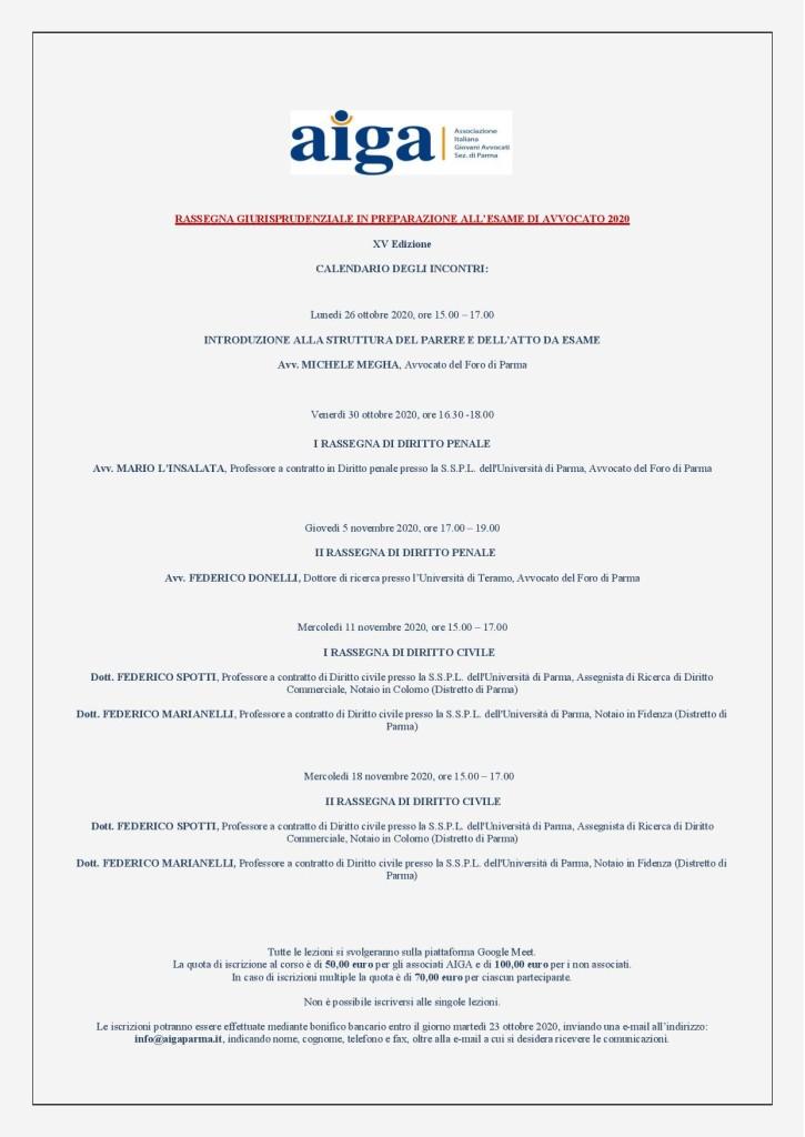locandina-rassegna-giurisprudenziale-2020-aggiornata-page-001